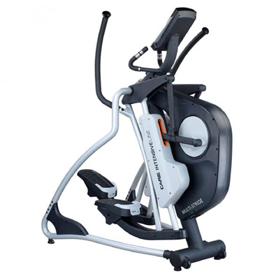 Cyclette ellittica Care Multi Stride