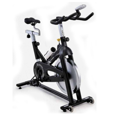 bicicletta indoor Horizon S3 Plus by Johnson