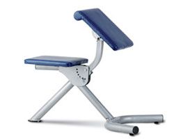 Banc musculation BH Fitness X Form